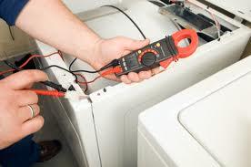 Dryer Repair Brick