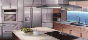 Kitchen Appliances Repair Brick