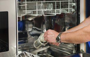 Dishwasher Technician Brick